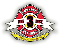 Monroe Fire District 3